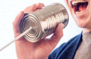 Momentul de gratie al comunicării