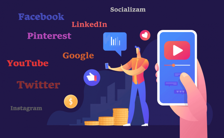 Cum definim o rețea de socializare