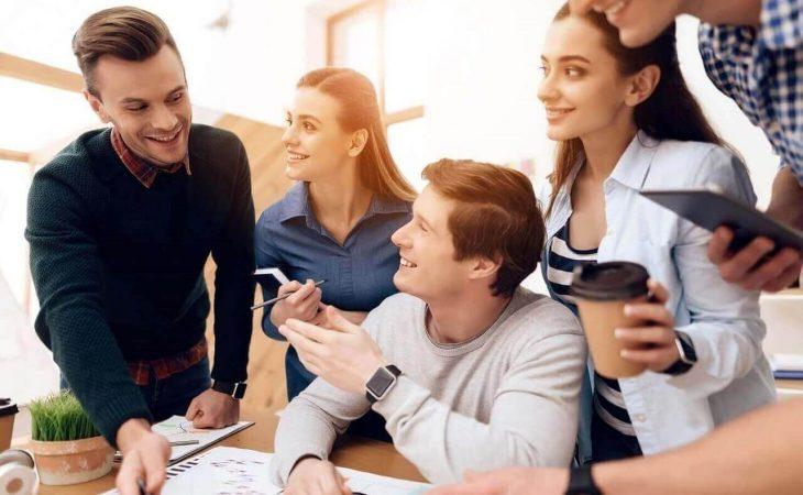 Beneficiile aduse prin comunicare