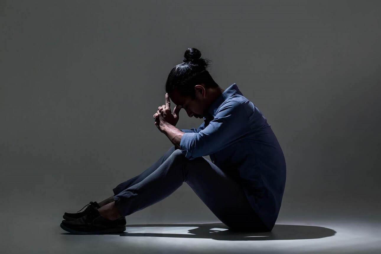 Singurătatea! Un moment al vieții